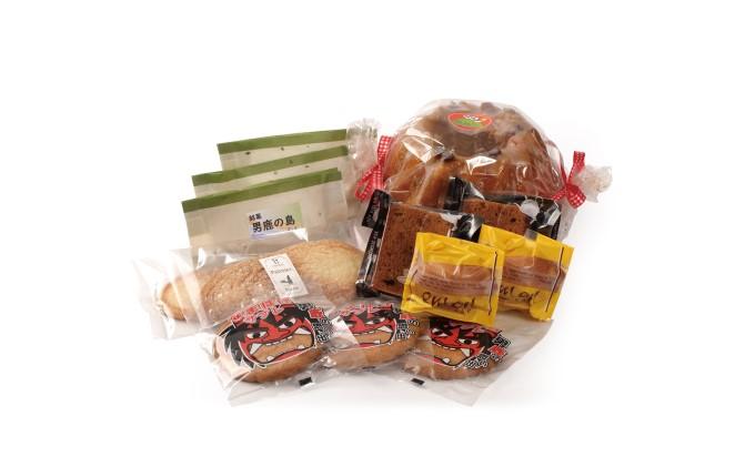 【 12月31日 まで の 年末 企画 開催中!! 】 ふるさとのお菓子の詰合せ<お菓子のボンヌ>