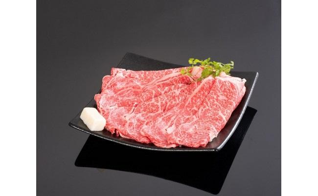 BN6007_【紀州和華牛】ロースすき焼き 500g