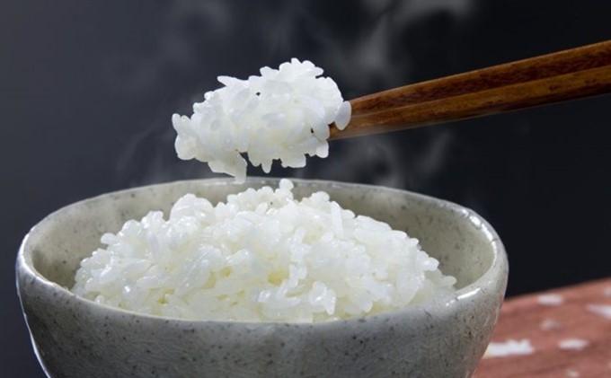 高橋の 特別栽培米 あきたこまち 2kg×3袋 精米 (合計:6kg)