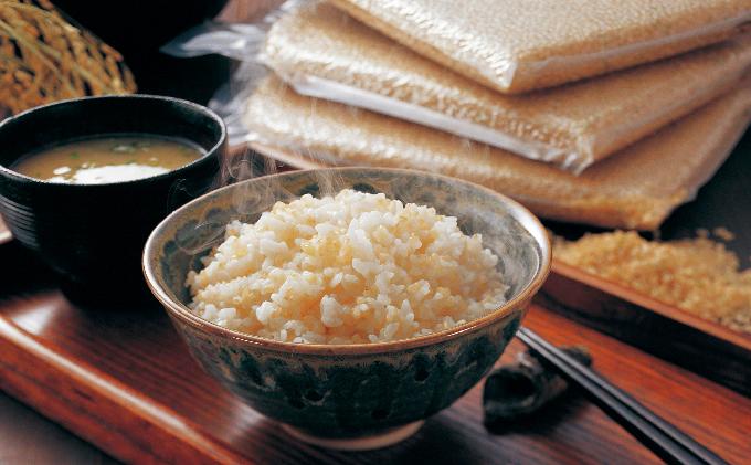 秋田県産ひとめぼれ(玄米)30kg(5kg×6袋)