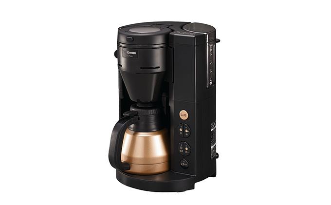 象印コーヒーメーカーECRS40-BA【納期1.5か月~最長4か月位】