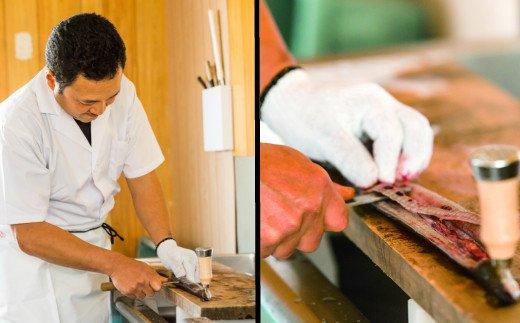 高知県田野町のふるさと納税 田野町産うなぎの蒲焼き2匹と天然鮎8匹セット