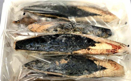 高知県田野町のふるさと納税 【冷凍】カツオの藁焼きタタキ3kg