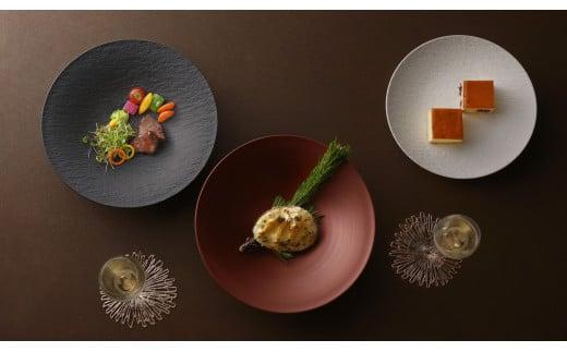 三重県鳥羽市のふるさと納税 V-7鳥羽国際ホテルおせち料理(和洋三段重)