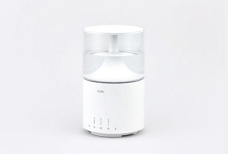 cado カドー加湿器 STEM300 ホワイト
