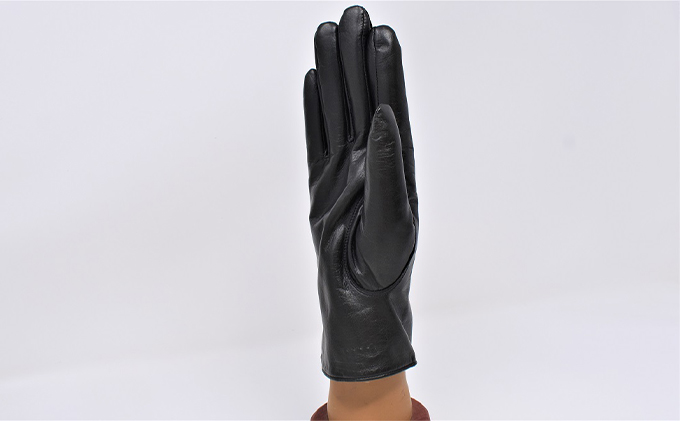 レディース牛革手袋