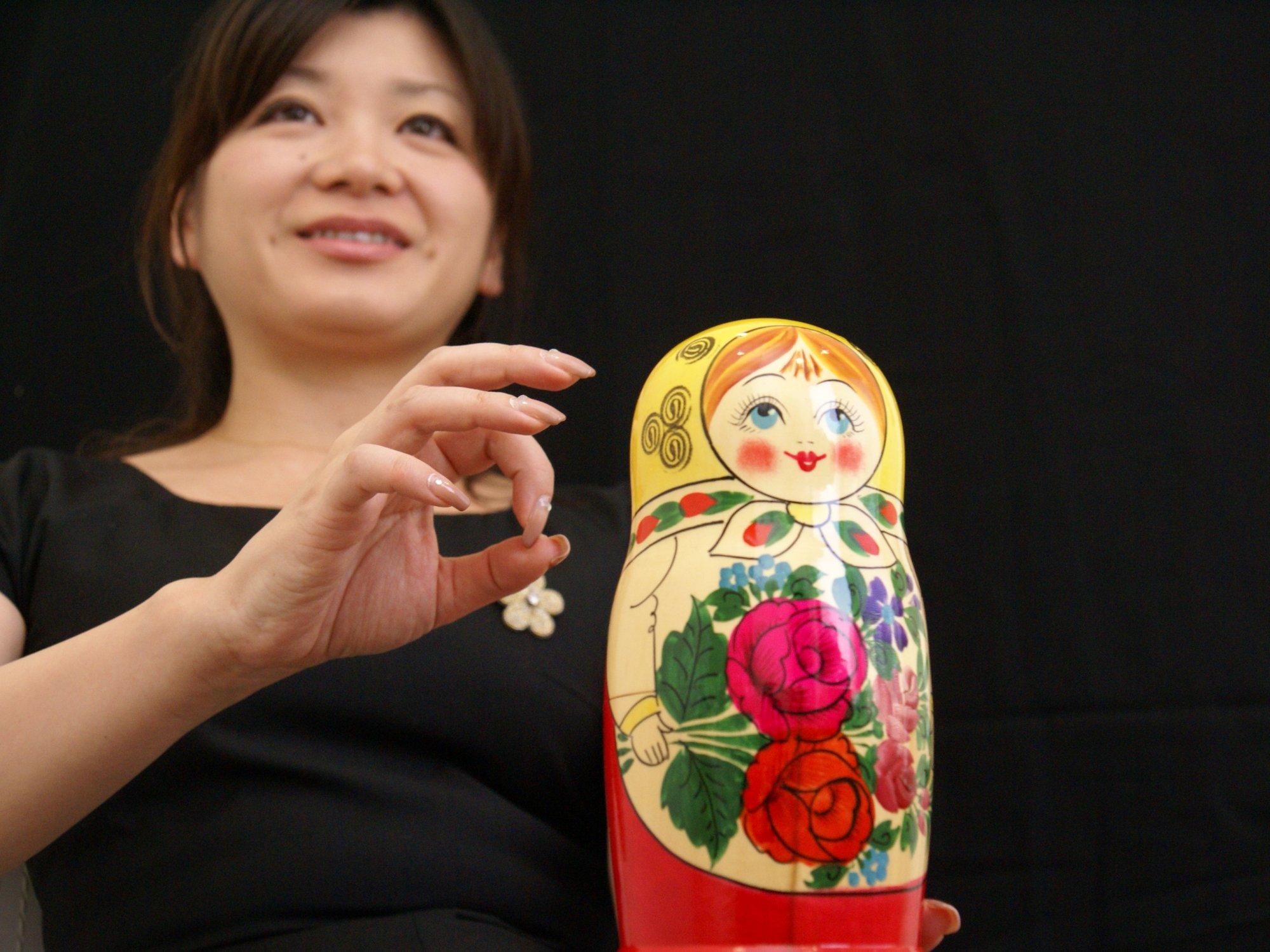 静岡県浜松市のふるさと納税 マトリョミン、弾いてミン、聴いてミン!