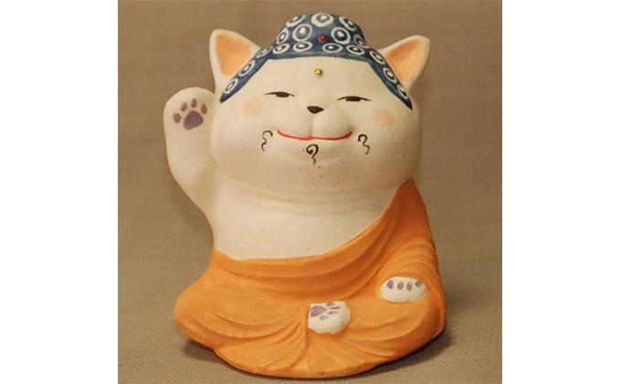 招き猫 ルシャニャ 小