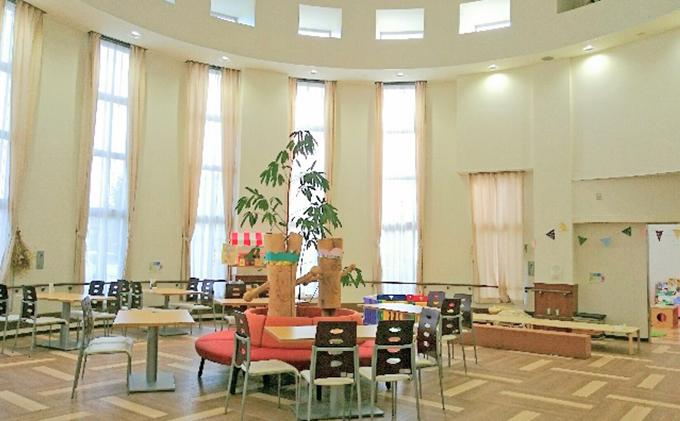 なんカフェ カフェ貸切チケット(特別ランチ6名分)