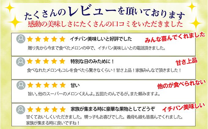 静岡県浜松市のふるさと納税 クラウンメロン 上(山クラス)1.4kg 2玉