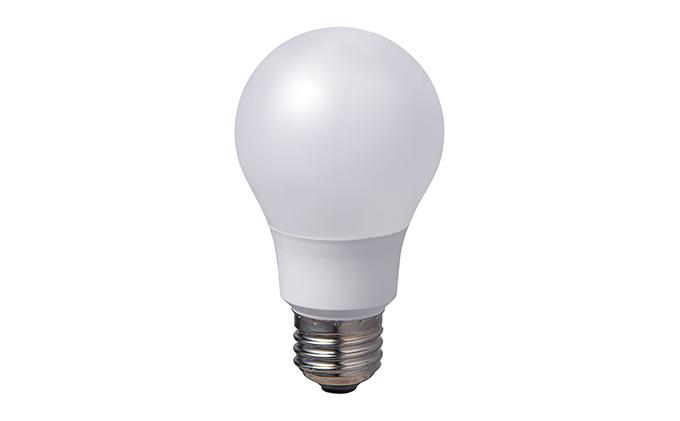 【5個セット】LED電球60W形(昼白色)