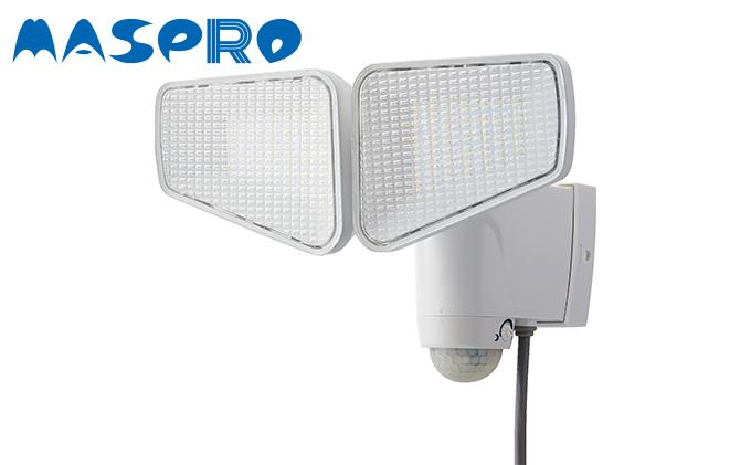 センサーライト MSL2
