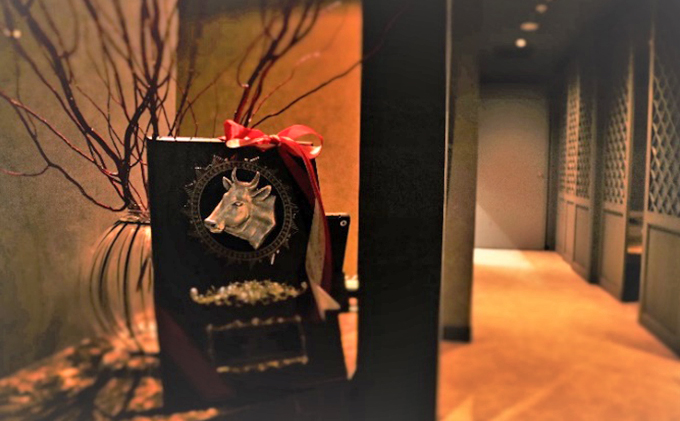 静岡県浜松市のふるさと納税 炭火焼肉 Wagyu 彩苑 浜松駅前店 お食事券(2名分)
