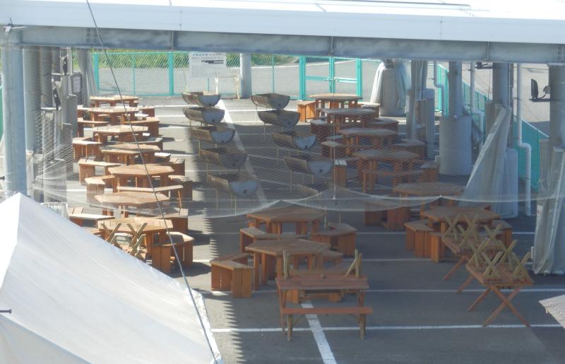 大阪府泉佐野市のふるさと納税 099H101 海鮮焼処 海鮮バーベキューご招待5人分