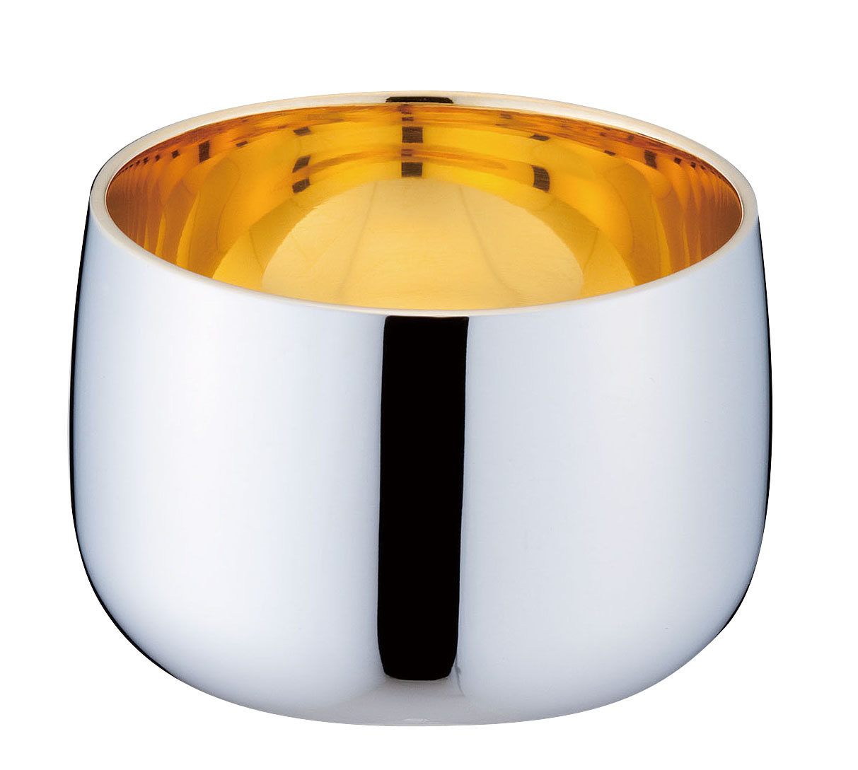 酒盃/プレーン 二重構造 CS015018