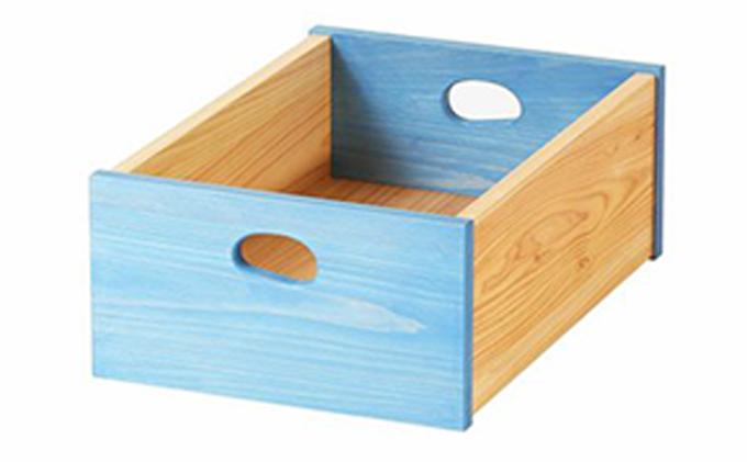 森の木箱(ソラ)【配送不可:沖縄・離島】