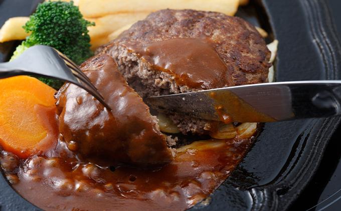 北海道木古内町のふるさと納税 【3カ月連続】はこだて和牛 挽肉とブロック肉3倍セット 計7.2kg
