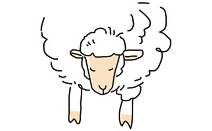 北海道赤平市のふるさと納税 ぺこ・ジェラ~北海道赤平産羊乳アイスクリーム~100ml×12個