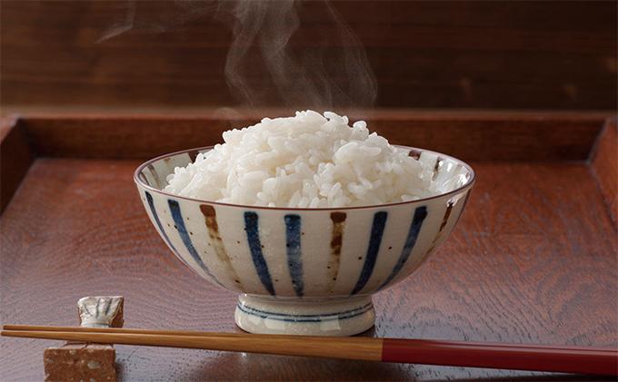 北海道仁木町のふるさと納税 ≪新米予約≫3ヶ月連続お届け 銀山米研究会の無洗米<ななつぼし>5kg