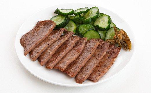 味の牛たん喜助 牛たん詰合せ しお味180g×2、たれ味180g、みそ味180g (牛タン 塩) [0018]