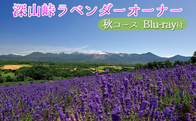 ラベンダーオーナー制度(秋コース)+「糸」Blu-ray