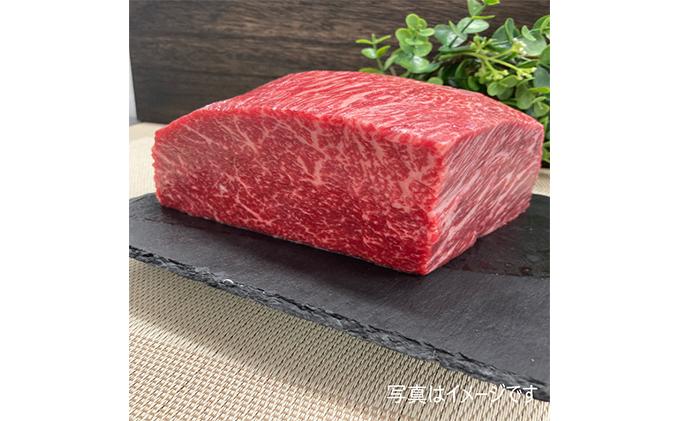 伊賀牛モモブロック 約1kg