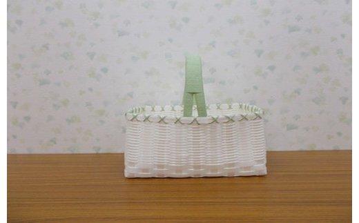 北海道紋別市のふるさと納税 11-103 ショッピングバック3点セット(白系)