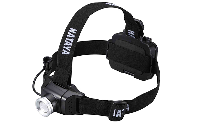 LEDヘッドライト  LHL-01