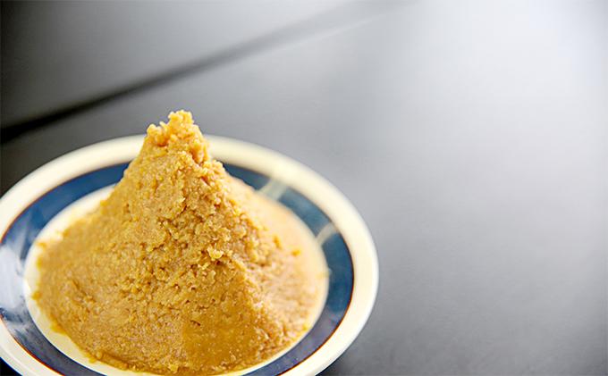 霊仙三蔵味噌 1kg×2パック