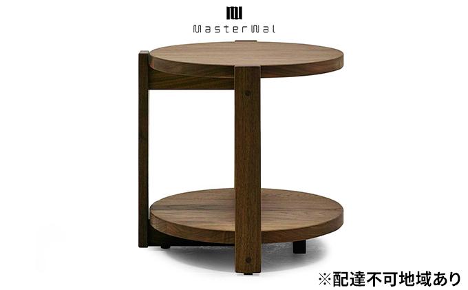マスターウォール プットサイドテーブル