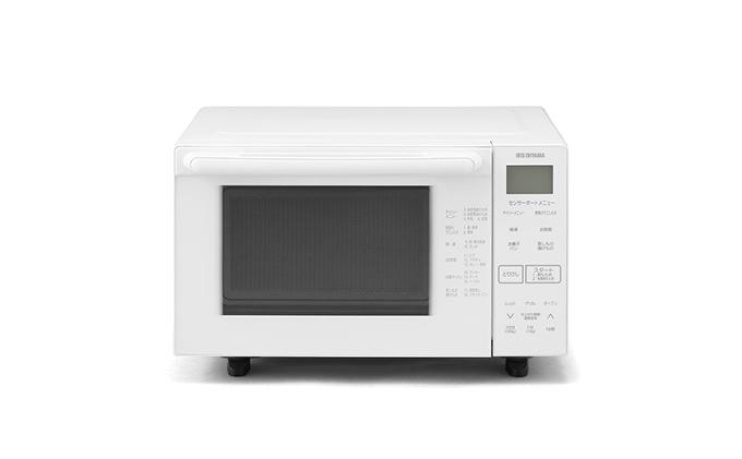 オーブンレンジ 18LWLMO-F1801-W