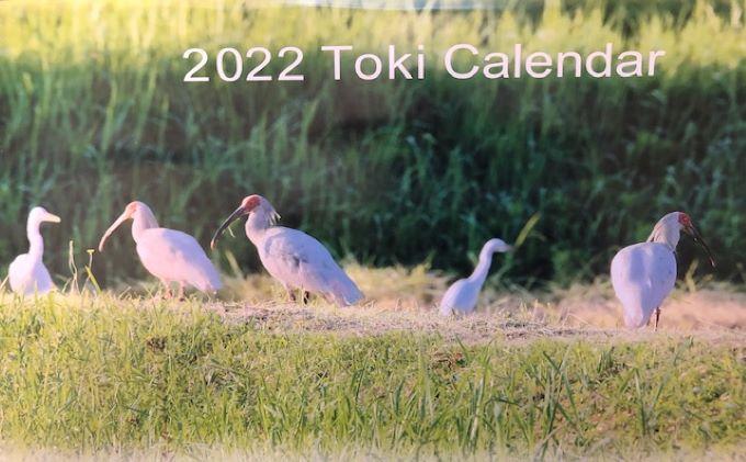 2022年版 ときカレンダー